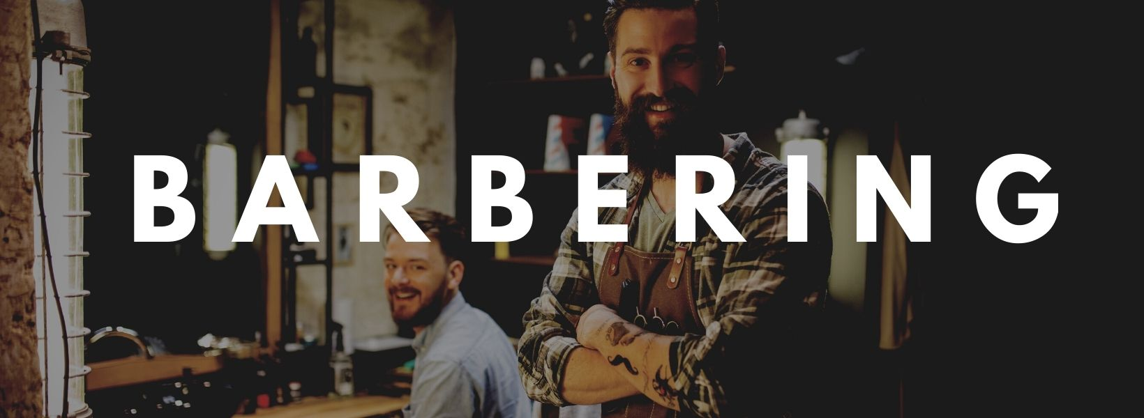 Online barbering course