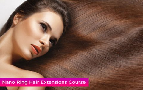 Nano Ring Hair Extensions Course