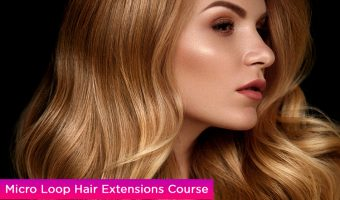 Micro Loop Hair Extensions Course